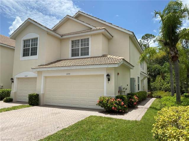 1055 Albany Ct #217, Naples, FL 34105 (#220046524) :: Equity Realty