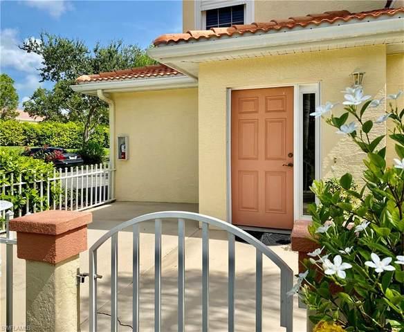 7504 Oleander Gate Dr A-204, Naples, FL 34109 (MLS #220046535) :: Team Swanbeck