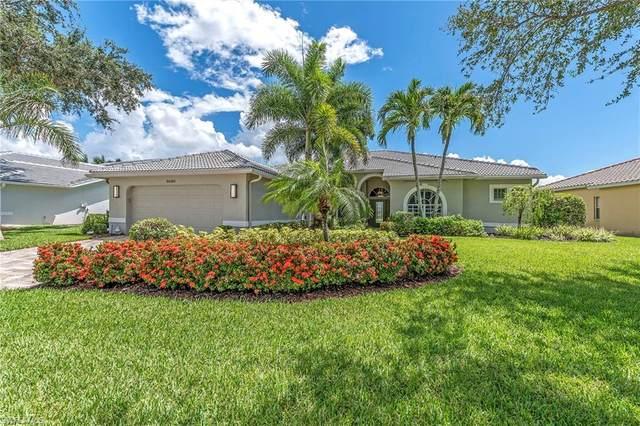 26261 Summer Greens Dr, Bonita Springs, FL 34135 (MLS #220046559) :: Team Swanbeck