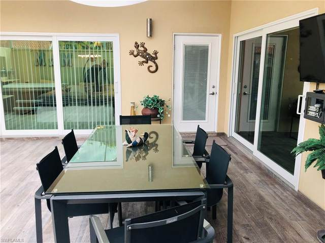 4360 Covey Ct 5-B, Naples, FL 34109 (#220046566) :: Equity Realty