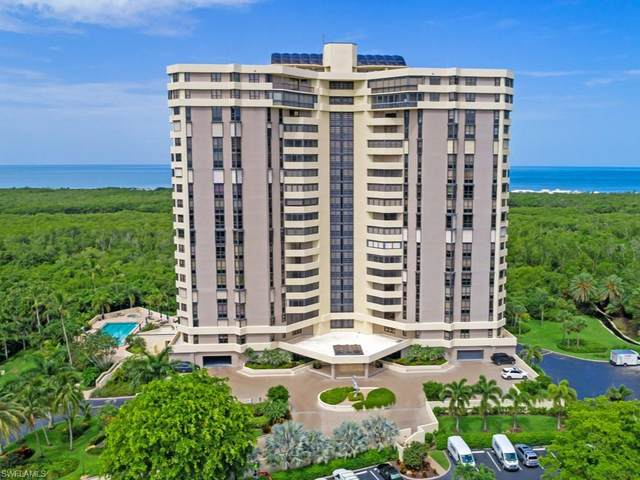 6001 Pelican Bay Blvd #905, Naples, FL 34108 (#220046576) :: Vincent Napoleon Luxury Real Estate