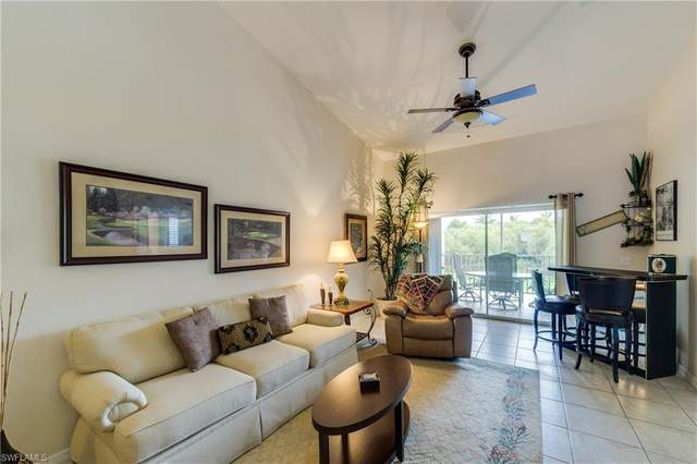 22731 Sandy Bay Dr #204, Estero, FL 33928 (#220046579) :: Southwest Florida R.E. Group Inc
