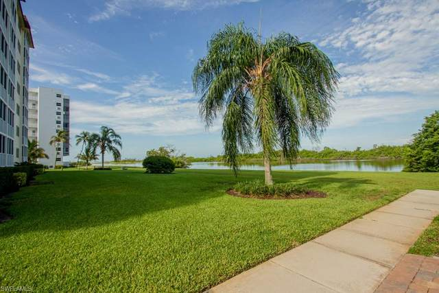 6900 Estero Blvd #207, Fort Myers Beach, FL 33931 (#220046597) :: Equity Realty