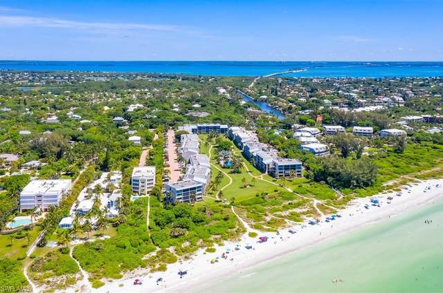 979 E Gulf Dr #223, Sanibel, FL 33957 (#220046605) :: Southwest Florida R.E. Group Inc