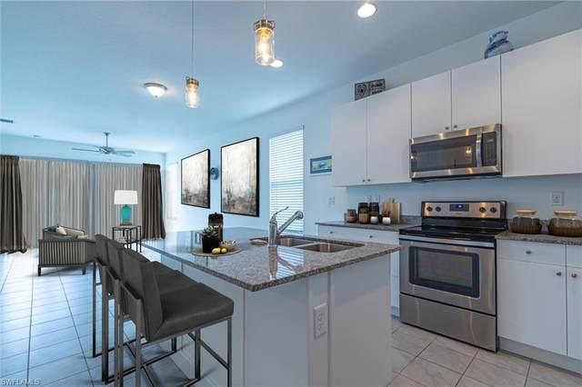 5511 Useppa Dr, AVE MARIA, FL 34142 (#220046630) :: The Dellatorè Real Estate Group