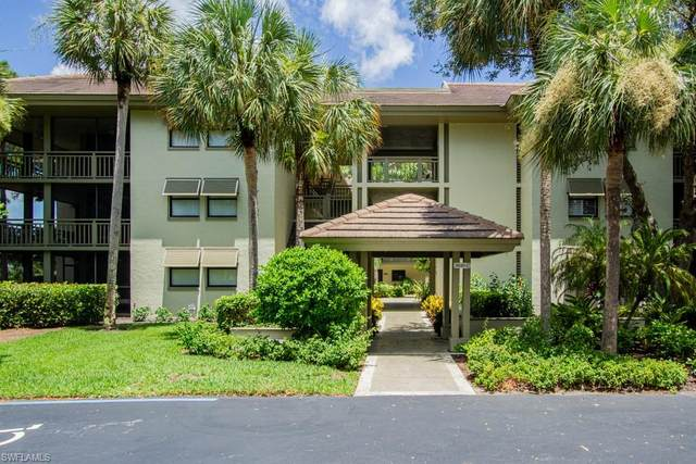 3641 Wild Pines Dr #202, Bonita Springs, FL 34134 (#220046698) :: The Dellatorè Real Estate Group