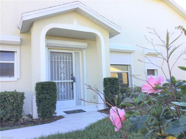 5707 Greenwood Cir, Naples, FL 34112 (#220046735) :: Equity Realty