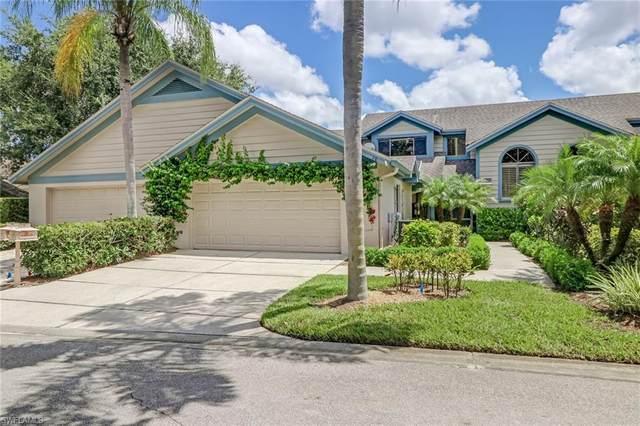 38 Water Oaks Way 6-19, Naples, FL 34105 (MLS #220046743) :: Clausen Properties, Inc.