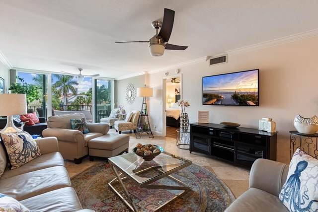 4200 Belair Ln #210, Naples, FL 34103 (MLS #220046773) :: The Naples Beach And Homes Team/MVP Realty