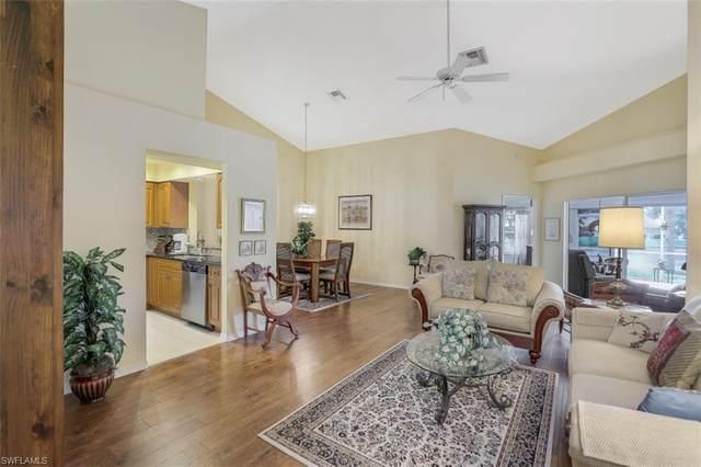 25241 Golf Lake Cir, Bonita Springs, FL 34135 (#220046794) :: The Dellatorè Real Estate Group