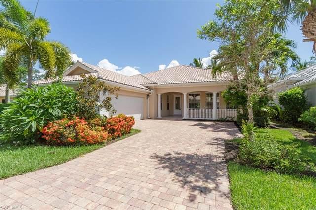 15384 Scrub Jay Ln, Bonita Springs, FL 34135 (#220046814) :: Jason Schiering, PA