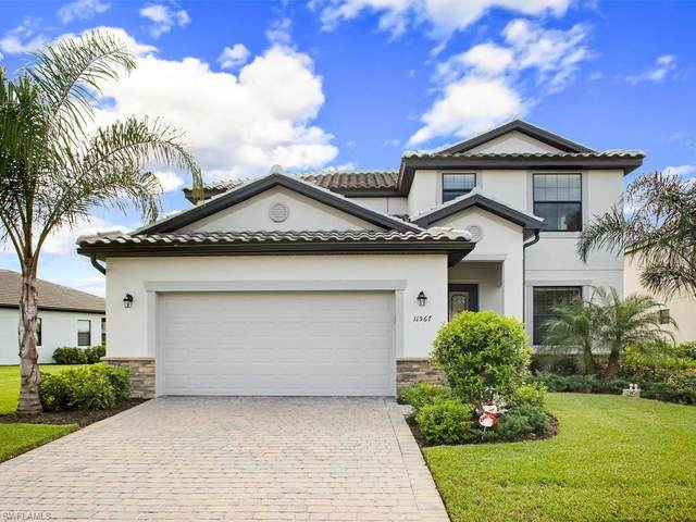 11567 Onyx Cir, Fort Myers, FL 33913 (#220046828) :: Vincent Napoleon Luxury Real Estate