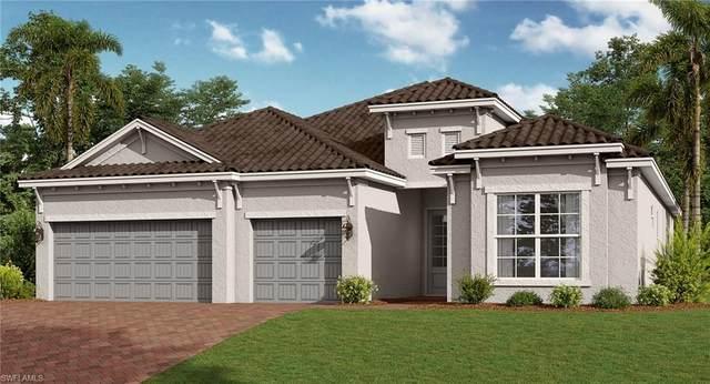 14895 Blue Bay Cir, Fort Myers, FL 33913 (MLS #220046844) :: Eric Grainger | NextHome Advisors