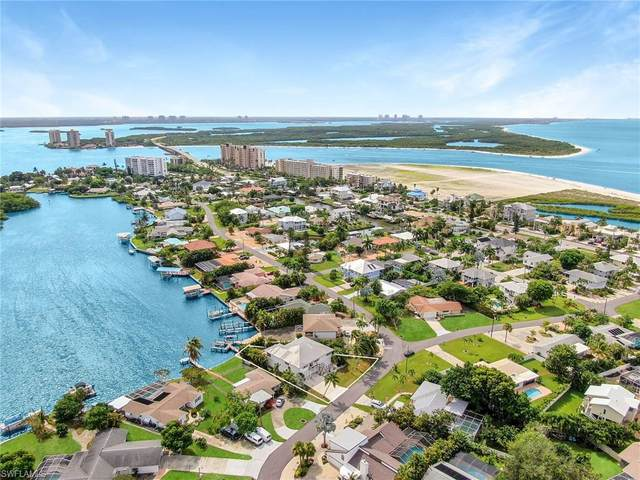 8155 Lagoon Rd, Fort Myers Beach, FL 33931 (MLS #220046971) :: Team Swanbeck
