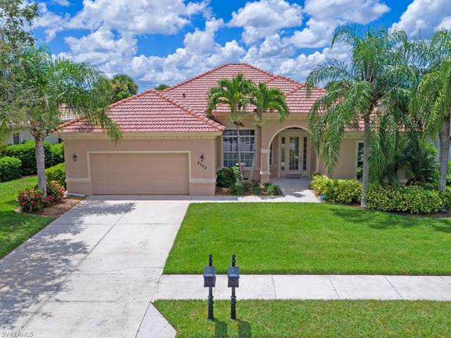 8240 Potomac Ln, Naples, FL 34104 (MLS #220046988) :: The Naples Beach And Homes Team/MVP Realty