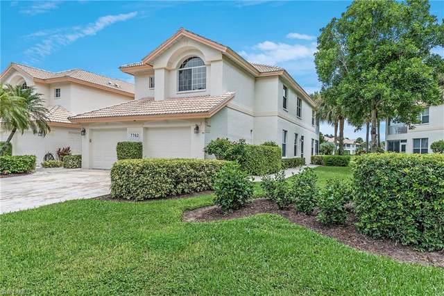 7762 Gardner Dr #102, Naples, FL 34109 (MLS #220046990) :: Florida Homestar Team