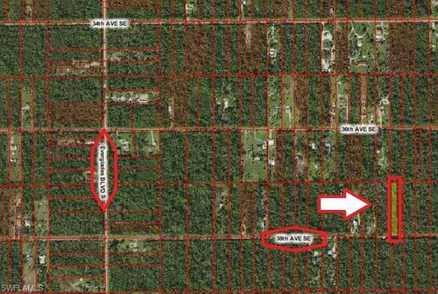 XX 38th AVE SE Address Not Published, Naples, FL 34117 (MLS #220047006) :: RE/MAX Realty Group