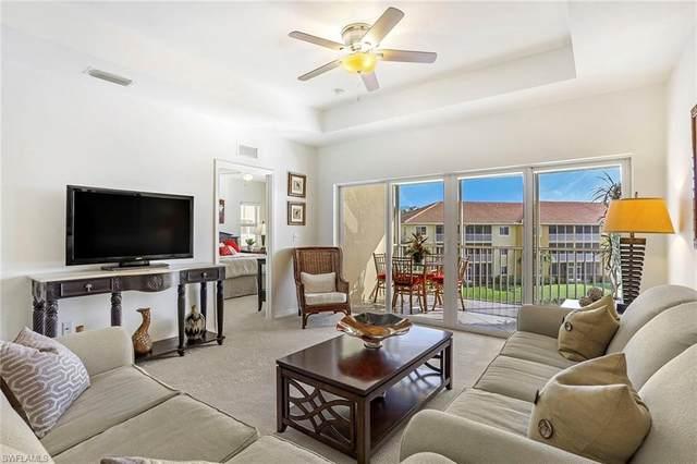 10000 Maddox Ln #321, Bonita Springs, FL 34135 (#220047017) :: Jason Schiering, PA