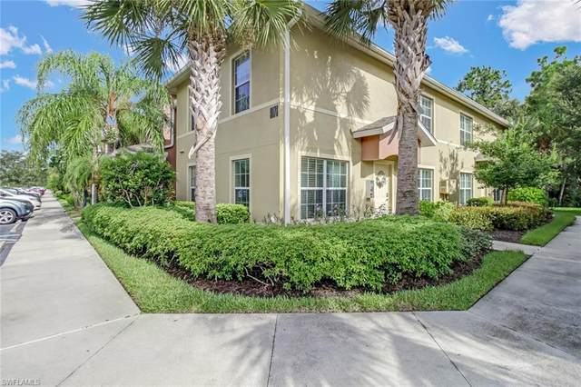 9076 Gervais Cir #409, Naples, FL 34120 (MLS #220047057) :: The Naples Beach And Homes Team/MVP Realty