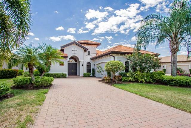 11883 Rosalinda Ct, Fort Myers, FL 33912 (#220047175) :: Equity Realty