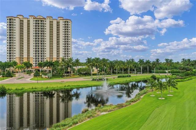 1065 Borghese Ln #305, Naples, FL 34114 (#220047177) :: Southwest Florida R.E. Group Inc