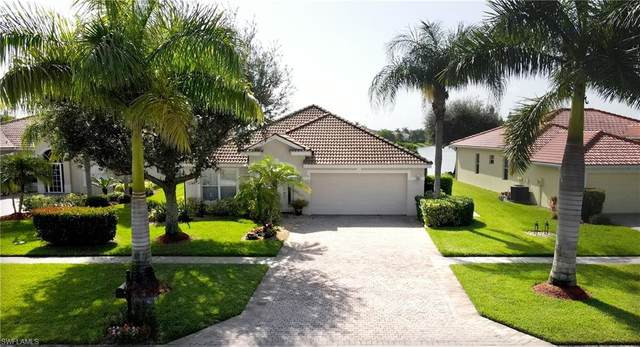 2940 Orange Grove Trl, Naples, FL 34120 (#220047200) :: Caine Premier Properties