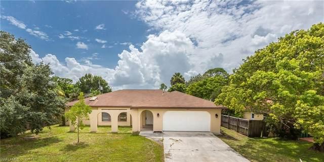 383 Kenova St, Port Charlotte, FL 33954 (MLS #220047307) :: Kris Asquith's Diamond Coastal Group