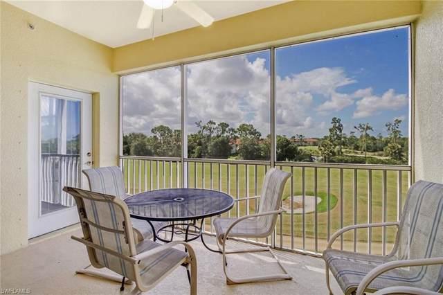 6816 Sterling Greens Pl #1305, Naples, FL 34104 (#220047447) :: Equity Realty