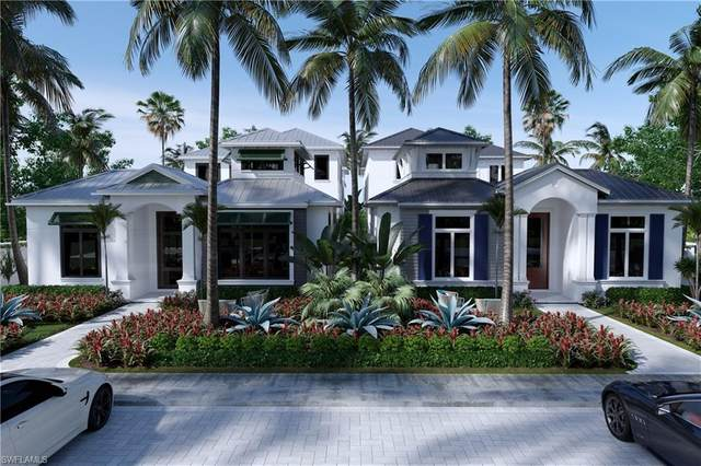 535 2nd Ave S, Naples, FL 34102 (#220047505) :: Vincent Napoleon Luxury Real Estate