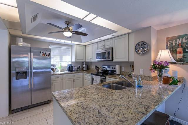 1632 Spoonbill Ln #1632, Naples, FL 34105 (MLS #220047530) :: Palm Paradise Real Estate