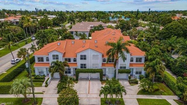 974 5th St S, Naples, FL 34102 (#220047548) :: Vincent Napoleon Luxury Real Estate