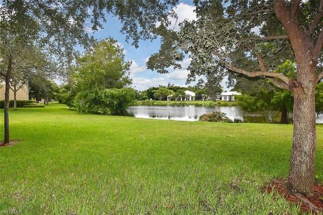 9065 Colby Dr #2512, Fort Myers, FL 33919 (MLS #220047576) :: Palm Paradise Real Estate
