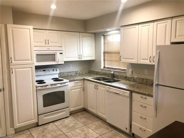 3325 Airport Pulling Rd N L8, Naples, FL 34105 (MLS #220047589) :: RE/MAX Realty Group