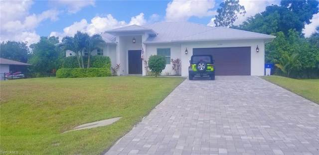2810 35th St SW, Lehigh Acres, FL 33976 (MLS #220047612) :: RE/MAX Realty Group