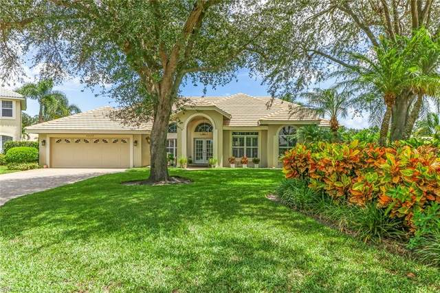 4223 Mourning Dove Dr, Naples, FL 34119 (MLS #220047623) :: Palm Paradise Real Estate