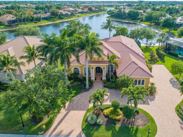 7873 Classics Dr, Naples, FL 34113 (MLS #220047632) :: Palm Paradise Real Estate