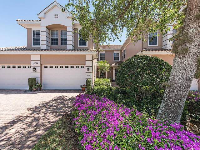 4734 Stratford Ct #1701, Naples, FL 34105 (#220047634) :: Equity Realty