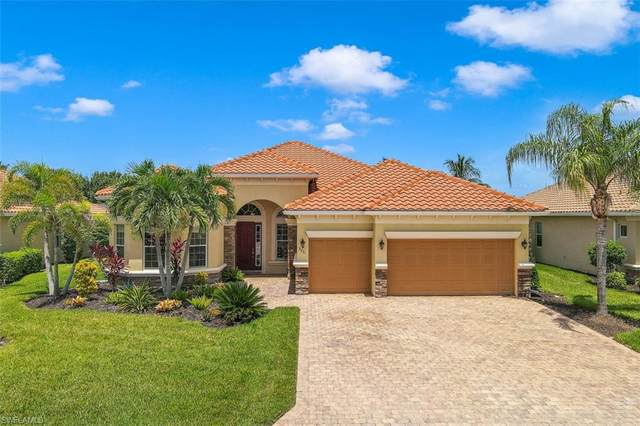 9021 Quarry Dr, Naples, FL 34120 (MLS #220047636) :: Premier Home Experts