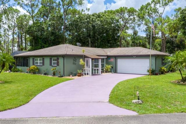 3102 E 3rd St, Lehigh Acres, FL 33936 (MLS #220047701) :: RE/MAX Realty Group