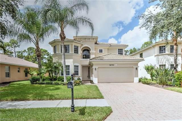 12715 Aviano Dr, Naples, FL 34105 (#220047722) :: Southwest Florida R.E. Group Inc