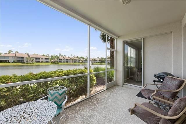6315 Wilshire Pines Cir 4-402, Naples, FL 34109 (#220047729) :: Caine Premier Properties