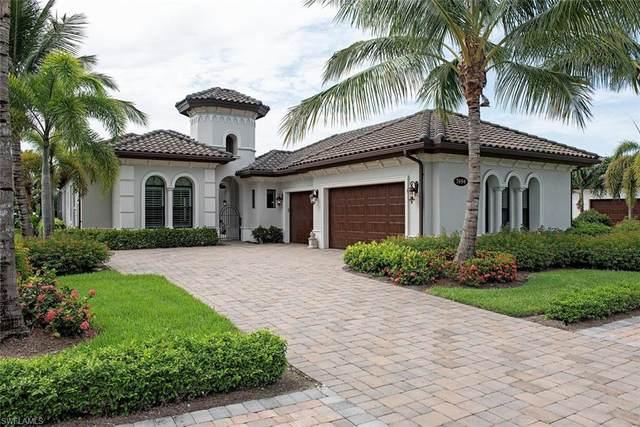 7494 Florentina Way, Naples, FL 34113 (MLS #220047748) :: Palm Paradise Real Estate