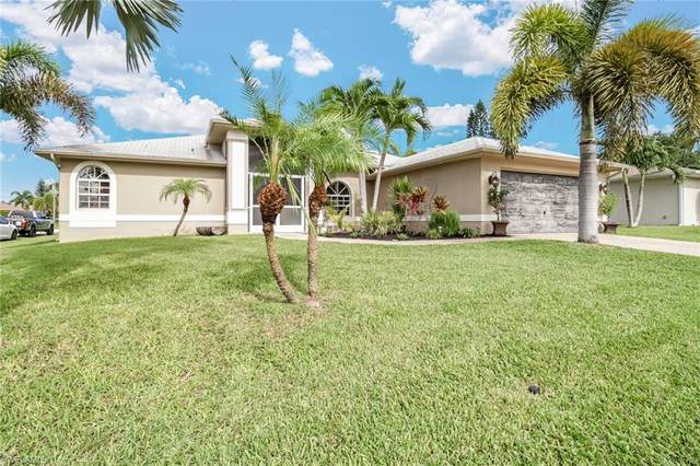 940 SE 20th Ct, Cape Coral, FL 33990 (MLS #220047757) :: RE/MAX Realty Group