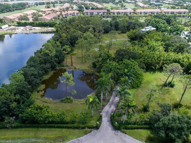 7321 Carousel Ln, Fort Myers, FL 33966 (#220047880) :: Equity Realty