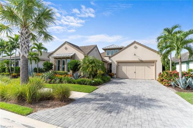 5106 Andros Dr, Naples, FL 34113 (MLS #220047891) :: Florida Homestar Team