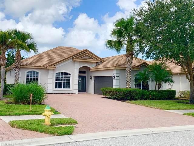 25187 Keygrass Ct, Punta Gorda, FL 33955 (#220047896) :: The Dellatorè Real Estate Group