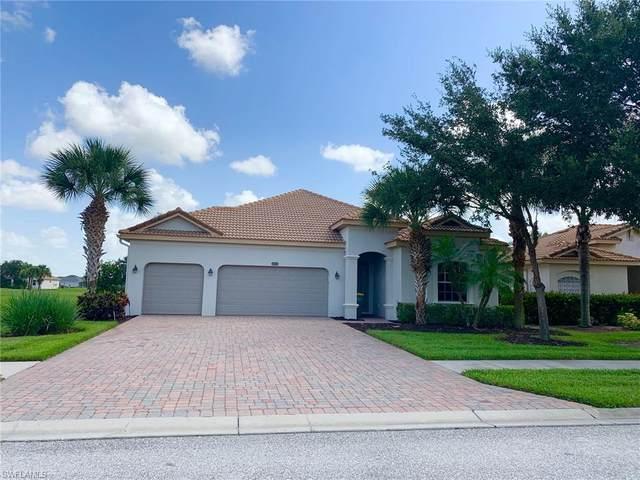 25030 Purple Emperor Way, Punta Gorda, FL 33955 (#220047902) :: The Dellatorè Real Estate Group