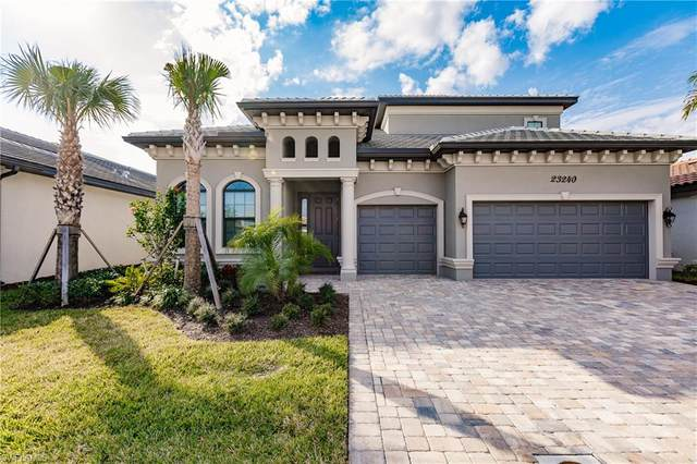 23240 Sanabria Loop, Bonita Springs, FL 34135 (#220047910) :: Equity Realty