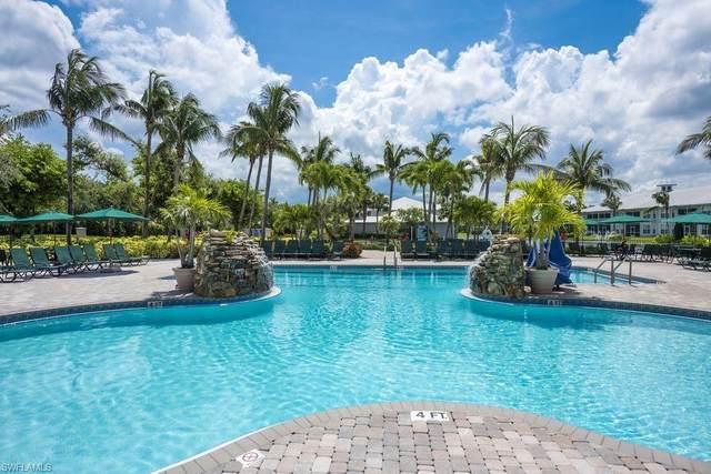 7925 Mahogany Run Ln #923, Naples, FL 34113 (MLS #220047912) :: Palm Paradise Real Estate