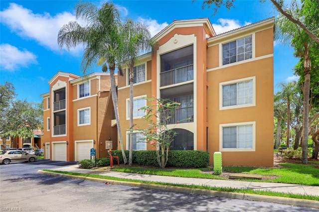 1150 Reserve Way 4-303, Naples, FL 34105 (#220047988) :: Equity Realty